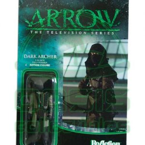 Oasis Collectibles Inc. - Arrow TV - Dark Archer