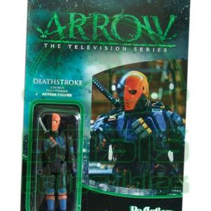Oasis Collectibles Inc. - Arrow TV - Death Stroke