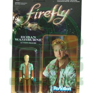 Oasis Collectibles Inc. - Fire Fly - Hoban Washburne