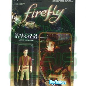 Oasis Collectibles Inc. - Fire Fly - Malcolm Reynolds