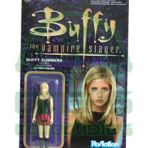 Oasis Collectibles Inc. - Buffy The Vampire Slayer - Buffy Summers