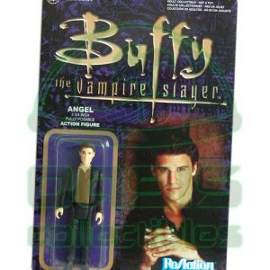 Oasis Collectibles Inc. - Buffy The Vampire Slayer - Angel