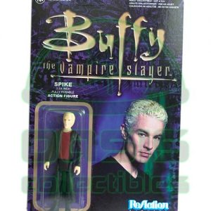 Oasis Collectibles Inc. - Buffy The Vampire Slayer - Spike