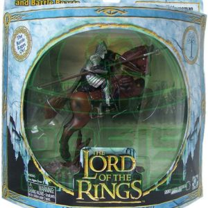 Oasis Collectibles Inc. - Lord Of The Rings - Gondorian Horseman