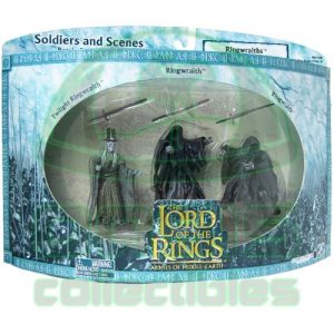 Oasis Collectibles Inc. - Lord Of The Rings - Ringwraiths