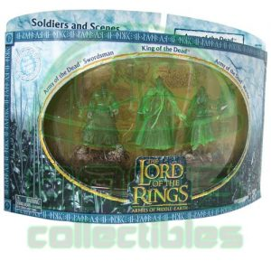 Oasis Collectibles Inc. - Lord Of The Rings - Army Of The Dead