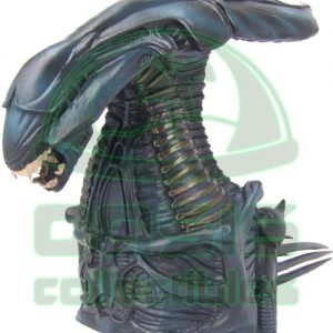 Oasis Collectibles Inc. - Bust Banks - Alien Queen Bust