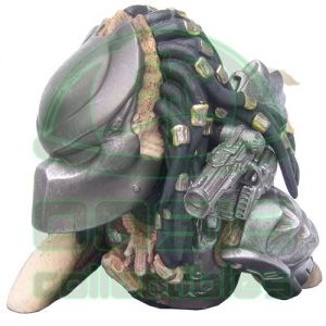 Oasis Collectibles Inc. - Bust Banks - Masked Predator