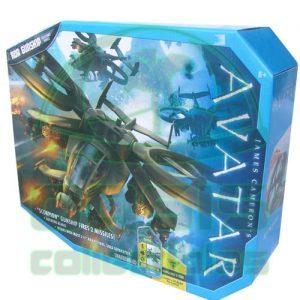 Oasis Collectibles Inc. - James Cameron's Avatar - RDA Gunship
