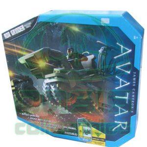 Oasis Collectibles Inc. - James Cameron's Avatar - RDA Grinder