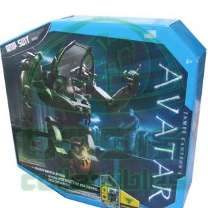 Oasis Collectibles Inc. - James Cameron's Avatar - Amp Suit