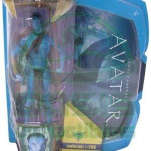 Oasis Collectibles Inc. - James Cameron's Avatar - Neytiki