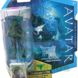 Oasis Collectibles Inc. - James Cameron's Avatar - Pvt. Sean Fike