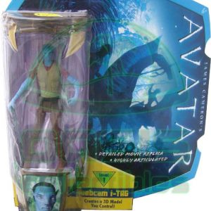 Oasis Collectibles Inc. - James Cameron's Avatar - Avatar Norm Spellman