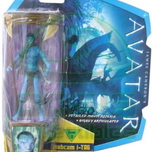 Oasis Collectibles Inc. - James Cameron's Avatar - Avatar Jake Sully