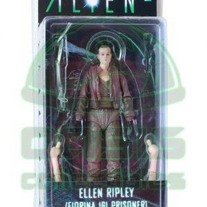 Oasis Collectibles Inc. - Alien 3 - Ellen Ripley (Fiorina 161 Prisoner)