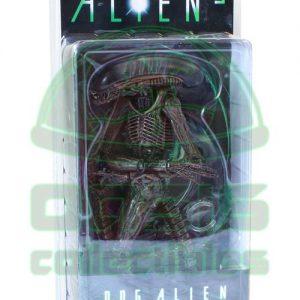 Oasis Collectibles Inc. - Alien 3 - Dog Alien