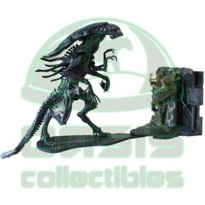Oasis Collectibles Inc. - McFarlane Aliens - Alien Queen Playset