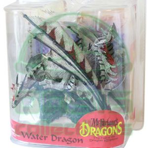 Oasis Collectibles Inc. - McFarlane Dragons - Water Dragon Clan