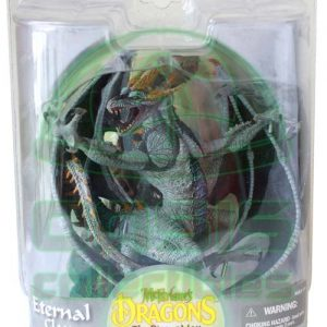 Oasis Collectibles Inc. - McFarlane Dragons - Eternal Dragon Clan