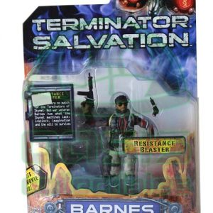 Oasis Collectibles Inc. - Terminator Salvation - Barnes