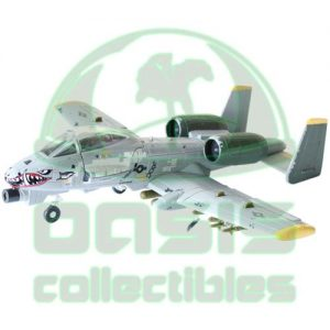 Oasis Collectibles Inc. - Terminator Salvation Loose - Plane