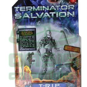 Oasis Collectibles Inc. - Terminator Salvation - T-R.I.P.