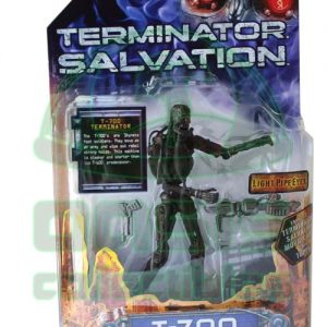 Oasis Collectibles Inc. - Terminator Salvation - T-700