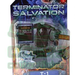 Oasis Collectibles Inc. - Terminator Salvation - T-1