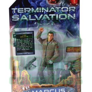 Oasis Collectibles Inc. - Terminator Salvation - Marcus