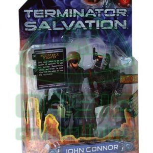 Oasis Collectibles Inc. - Terminator Salvation - John Connor