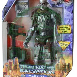 Oasis Collectibles Inc. - Terminator Salvation - T-600