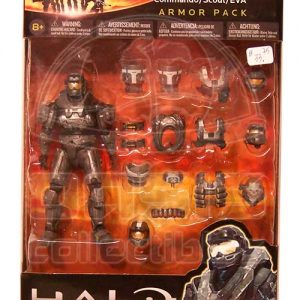 Oasis Collectibles Inc. - Halo Reach - Armour Pack
