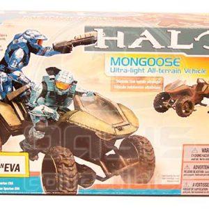 Oasis Collectibles Inc. - Halo 3 - Spartan EVA