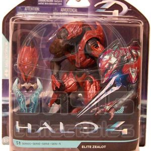 Oasis Collectibles Inc. - Halo 4 - Elite Zealot