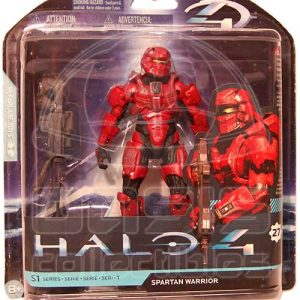 Oasis Collectibles Inc. - Halo 4 - Spartan Warrior