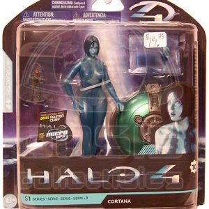 Oasis Collectibles Inc. - Halo 4 - Cortana