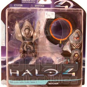 Oasis Collectibles Inc. - Halo 4 - Watcher