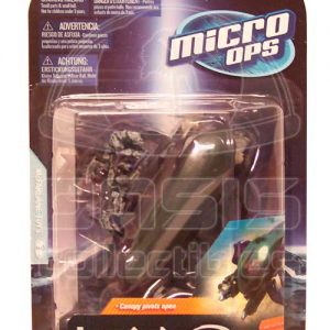 Oasis Collectibles Inc. - Halo Micro OPS - Banshee