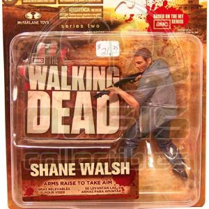 Oasis Collectibles Inc. - Walking Dead T.V. - Shane Walsh