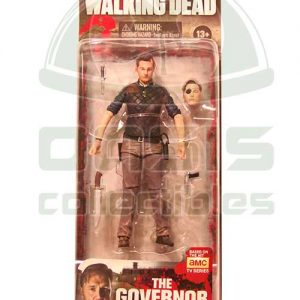 Oasis Collectibles Inc. - Walking Dead T.V. - The Governor