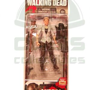 Oasis Collectibles Inc. - Walking Dead T.V. - Andrea