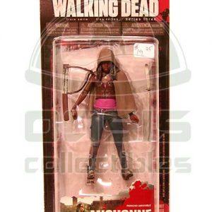 Oasis Collectibles Inc. - Walking Dead T.V. - Michonne