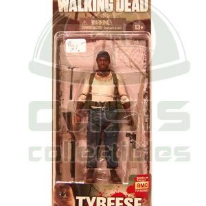 Oasis Collectibles Inc. - Walking Dead T.V. - Tyreese