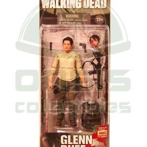 Oasis Collectibles Inc. - Walking Dead T.V. - Glenn Rhee