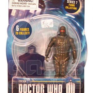 Oasis Collectibles Inc. - Dr Who - Ice Warrior