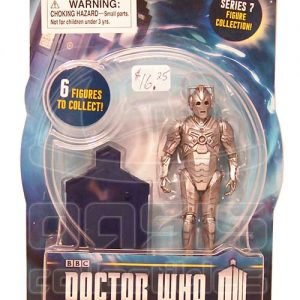 Oasis Collectibles Inc. - Dr Who - Cyberman