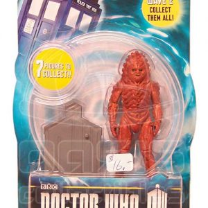 Oasis Collectibles Inc. - Dr Who - Zygon