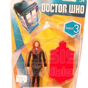 Oasis Collectibles Inc. - Dr Who - Amy Pond