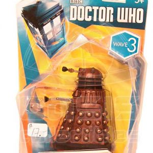 Oasis Collectibles Inc. - Dr Who - Asylum Dalek